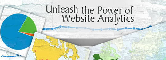 Unleashing Website Analytics